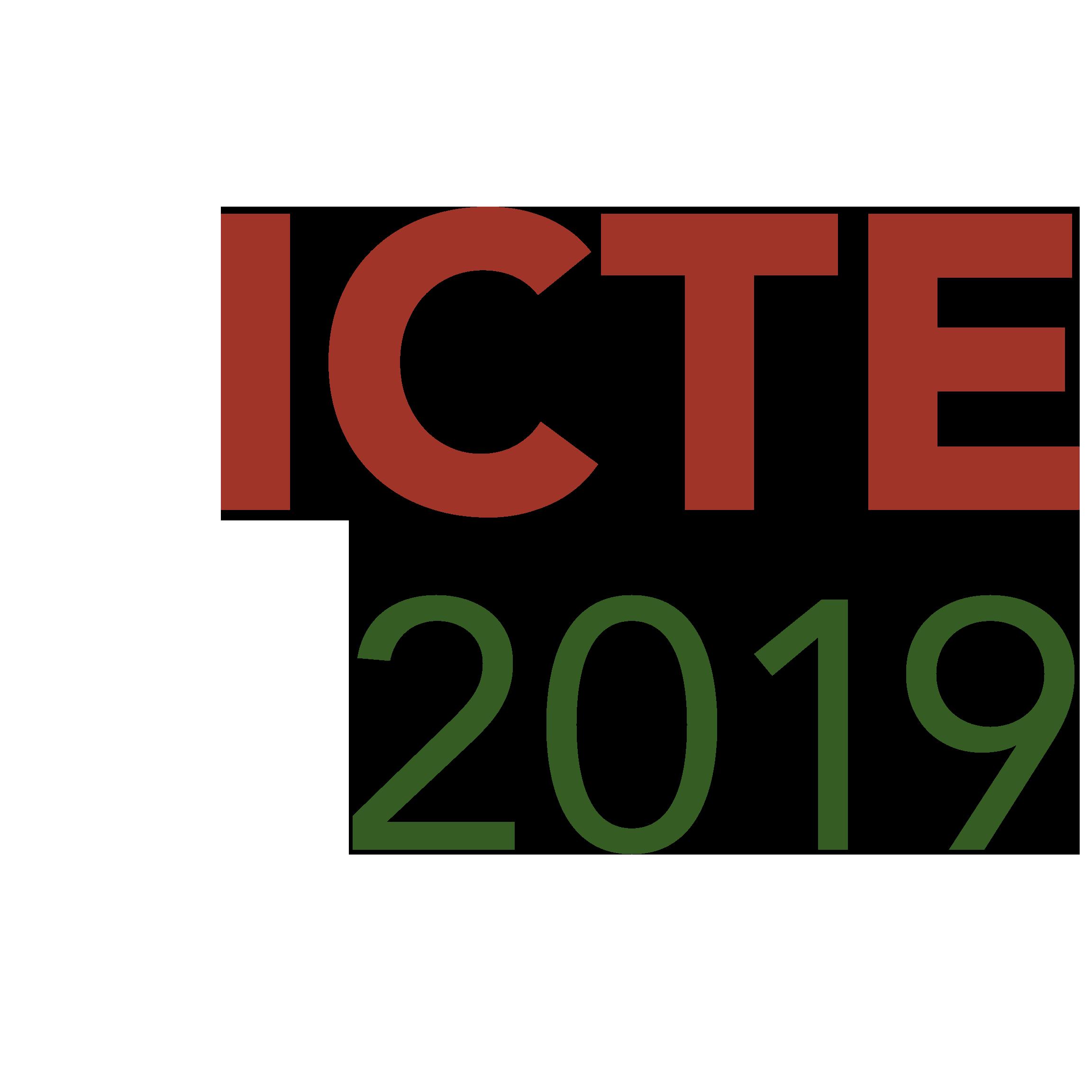 Icte 19 Accommodation